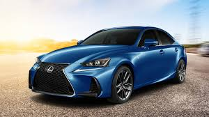 lexus is 300 turbo 2017 the 2018 lexus is300 and 2018 lexus is300 are different cars with