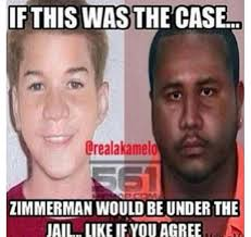 Trayvon Meme - under the jail trayvon martin s death know your meme