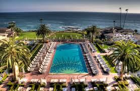 San Diego Beaches Map by Best Beach Resorts U0026 Hotels Of Southern California