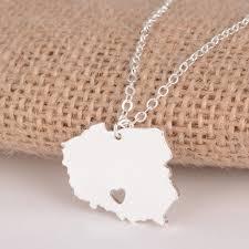 aliexpress com buy gold silver 1pc minimalist jewelry poland