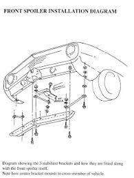 1969 camaro ss parts 1969 camaro steve s camaro parts installing a camaro front spoiler
