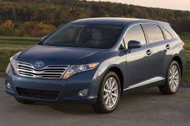 venza maintenance schedule for 2012 toyota venza openbay