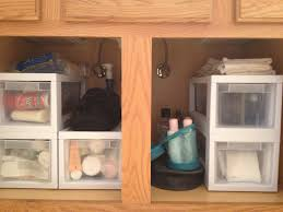Cabinet Organizers Bathroom - bathroom perfect diy bathroom cabinet organizers bathroom