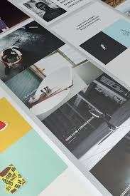 introducing two new portfolio templates u2014 the official squarespace