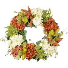 Fall Halloween Wreaths by 22 Best Fall Wreaths Autumn Door Decorations