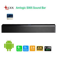android bluetooth speaker china soundbar s905 ott android tv box bluetooth speaker