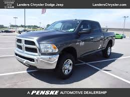 2016 used ram 2500 4wd slt 1 owner with hemi at landers chrysler
