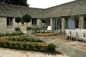 spanish courtyard designs lawn garden spanish courtyard design with metal pergola also