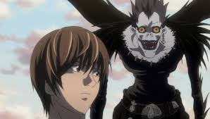 death note blu ray review death note u2013 the complete collection animeblurayuk