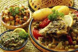 morocco second best travel destinations for food