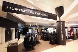 porsche design outlet porsche design store kotva department store