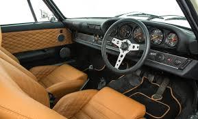 Porsche 993 Interior 993 Supercup Powered Restomod 911 By Theon