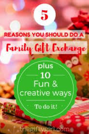 the 25 best christmas gift exchange themes ideas on pinterest