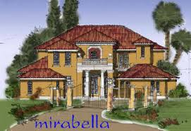 Florida Mediterranean Style Homes - florida spanish style homes interesting new luxury homes for sale