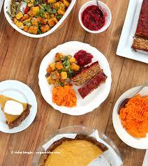 thanksgiving quinoa recipes vegan lentil quinoa loaf vegan richa
