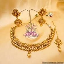 8 best necklaces images on indian jewelry