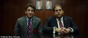 jonah hill and miles teller get high and sell guns in darkly