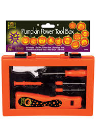 Pumpkin Carving Kits Halloween Essentials