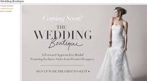 wedding boutique luxury daily