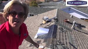 Half Round Dormer Roof Vents by Roof Repair Fix Dormer Vent Wind Damage Torrance Roofing