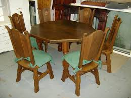 Second Hand Kitchen Table And Chairs by Best 25 Solid Oak Table Ideas On Pinterest Oak Table Oak