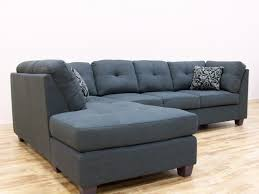 Fabric Sectional Sofas With Chaise Furniture Over Sized Fabric Corner Sofa Decor With Contemporary