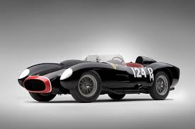 Wildfire Sports Car Value by So What U0027s It Worth The 4 Rules For Insuring Classic Cars