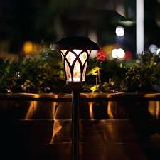 solar powered patio lights patio and garden lights solar pathway lights outdoor 6 super bright