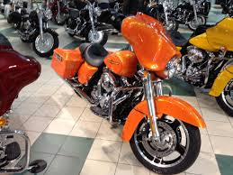 lets see some tequila sunrise bikes harley davidson forums