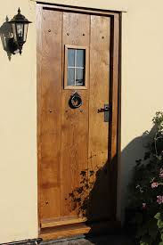 Solid Oak Exterior Doors External Doors And Solid Oak Front Doors In Suffolk