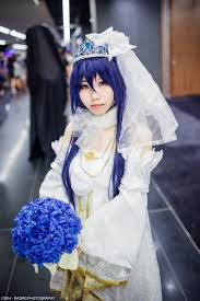 wedding dress version live umi wedding dress version 1 by raraxz on deviantart