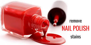 how to remove ugly nail polish stains easily lifestyle fashion