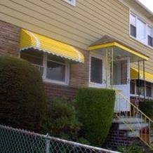 Clear Awnings For Home Awnings