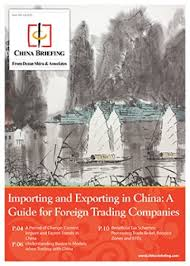 import export taxes and duties in china china briefing news