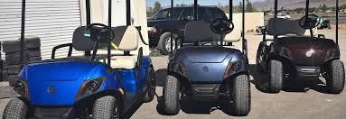 golf cart sales sierra golf carts u0026 auto reno nevada