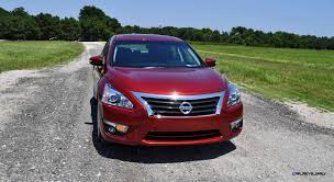 nissan altima 2015 dashboard 2015 nissan altima 2 5sl review