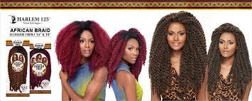 crochet braids houston harlem125 synthetic hair crochet braids braid durban twist