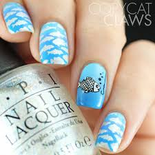 copycat claws sunday stamping let u0027s go fishing