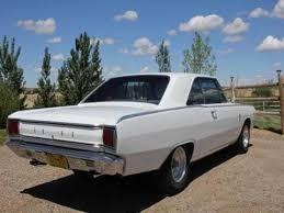 1967 dodge dart 4 door 1967 dodge dart sedan 4 door for sale 18 used cars from 2 900