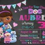 doc mcstuffins party ideas create doc mcstuffins birthday invitations free egreeting ecards