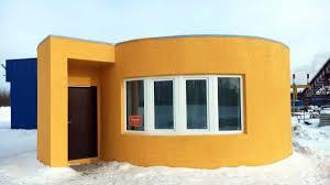 Haus Kaufen 24 3 D Drucker Baut Haus Für 9500 Euro Welt