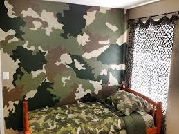 camo wallpaper for bedroom camo accent wall boy s bedroom pinterest camo wallpaper