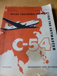 rare boeing 757 flight crew training pilots airline manual