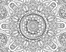 hard coloring pages of flowers funycoloring