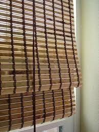 Natural Bamboo Blinds Bamboo Blinds U0026 Bamboo Shades Raftertales Home Improvement