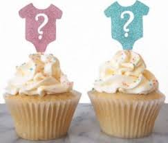 gender reveal cake toppers 10 baby gender reveal party ideas baby shower partyideapros