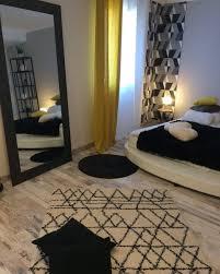 chambre d un décoration d une chambre d hôtes à cabrières kty l décoratrice d