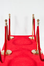 stanchion rental carpet and stanchion rentals orlando wedding and party rentals