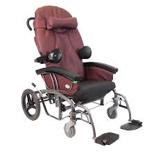 Jerry Chair Wheelchair Dyn Ergo Scoot Chair Optima Products Inc Optima Products Inc