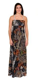 camo and orange wedding dresses camo prom dress camouflage bridesmaid gown mossy oak wedding